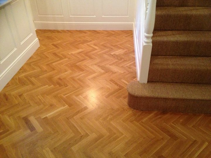 Solid Wood Flooring In London Balham A Flooring Boutique