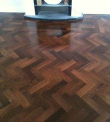 Hard And Wood Flooring Supply And Fit By A Flooring Boutiuqe